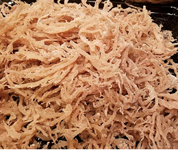 Buy Gold Sea Moss
